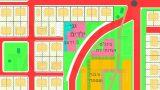 שכונת מגורים ארבל במגדל - הצעה לתכנון - חלק מהתוכנית