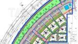 שכונת מגורים ארבל במגדל - הצעה לתכנון - חלק מנספח בינוי - קומת קרקע