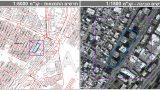 התחדשות עירונית ברחוב ההסתדרות קרית ים - תרשים סביבה ותרשים התמצאות
